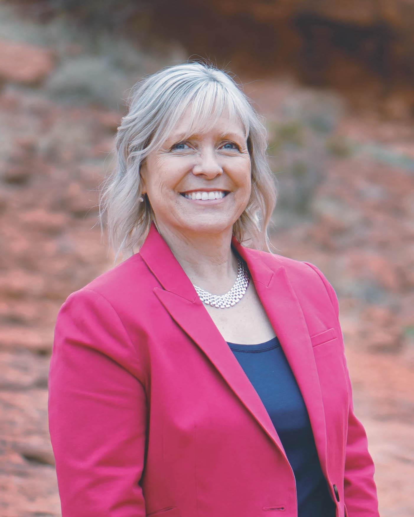 Dr. Sheryl Dobson-Wainwright